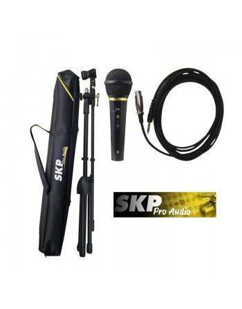 Set de microfono SKP M1