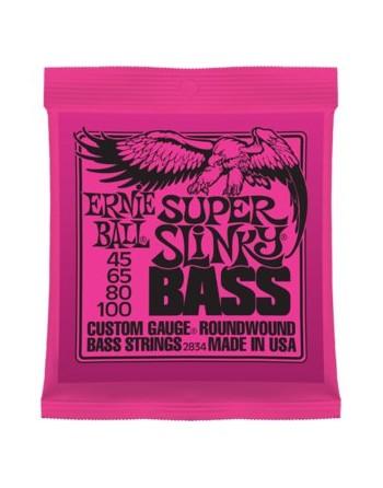 Ernie Ball Super Slinky Bajo