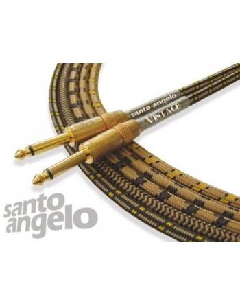 Cable para guitarra Vintage...