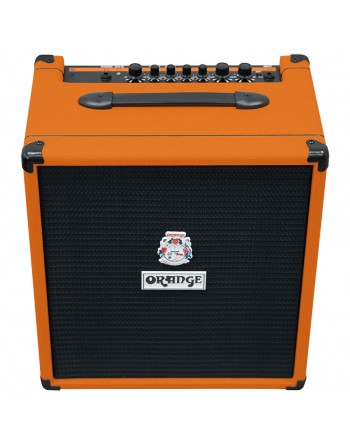 Crush Bass 50 Orange CR50BXT