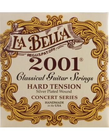 Cuerdas La Bella guitarra clásica