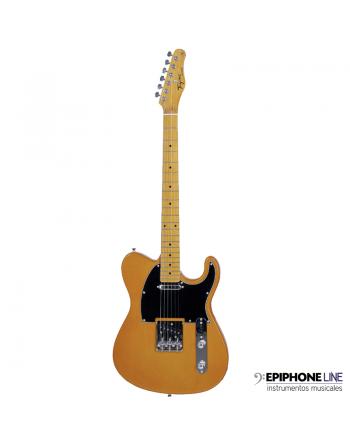 Guitarra eléctrica Tagima TW-55