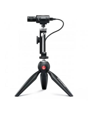 Micrófono Shure MV88+ kit...