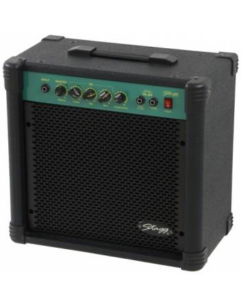 Amplificador de bajo stagg de 40...