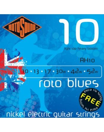Cuerdas Rotosound Roto Blues