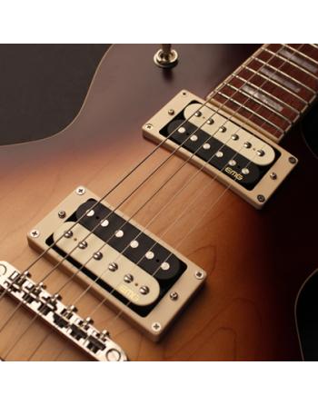 Guitarra Les Paul Cort CR300