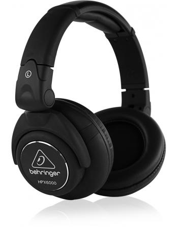 Audifonos para Dj Behringer HPX6000