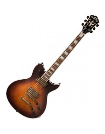 Guitarra eléctrica Washburn Les...
