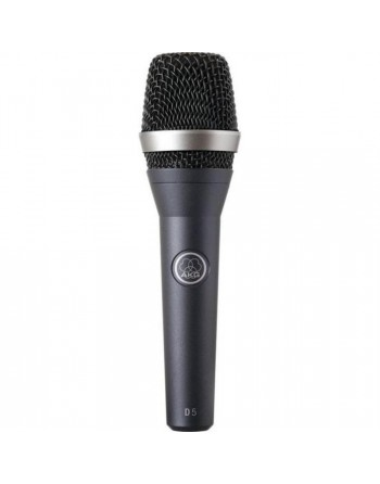 Micrófono AKG dinámico D5