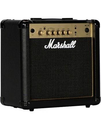 Amplificador de guitarra...
