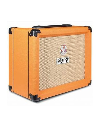 Amplificador Orange Crush 20RT
