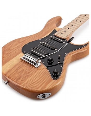 Guitarra eléctrica Cort G200DX