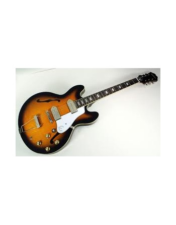 Guitarra Epiphone CASINO coupe...