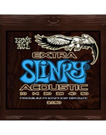 Ernie Ball para acusticas