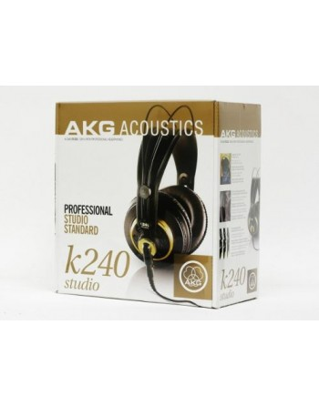 Audifonos AKG K240