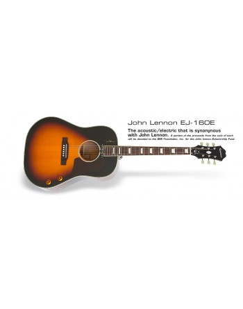 Guitarra Epiphone EJ-160E...