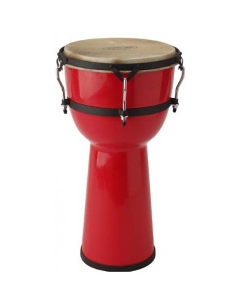 Djembe Stagg parche 12""