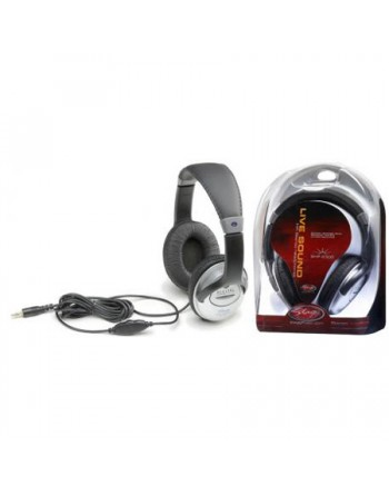 Audifono Stagg SHP-3000