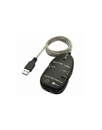 USB Guitar Link  UCG102