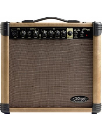 Amplificador para Electroacusita...