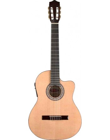 Guitarra Electroacustica CG-200...