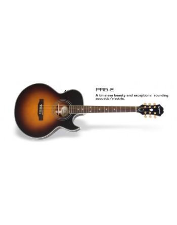 Guitarra Epiphone PR-5E...