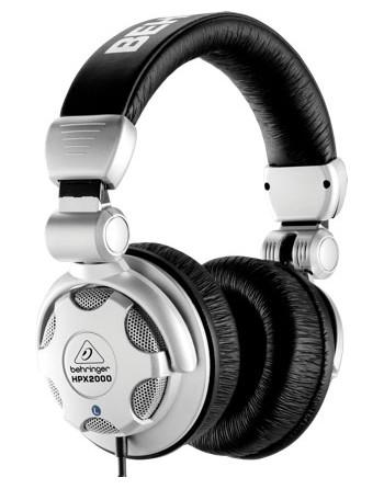 audifonos HPX2000