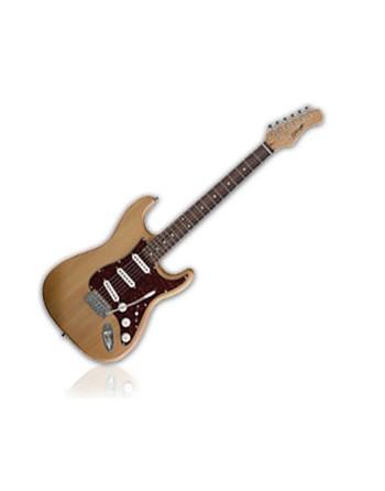 Guitarra Electrica Tipo...