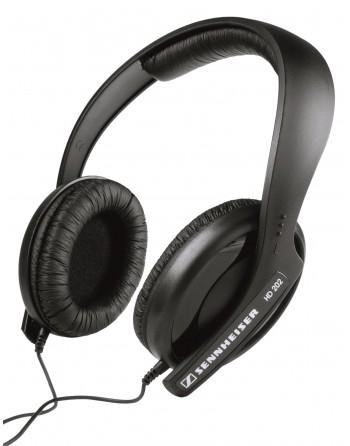 Audifonos Sennheiser HD202