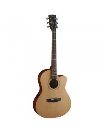 Guitarra Electroacustica JADE1E...