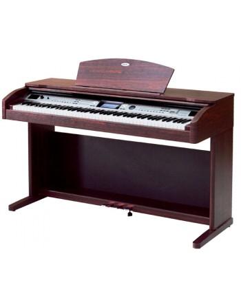 Piano Digital 88 Teclas Accion...
