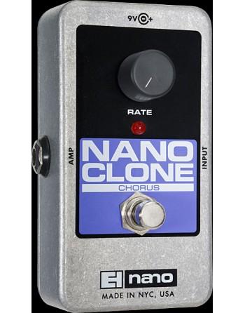Chorus Electro-Harmonix nano clone