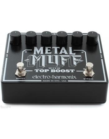 Metal Muff electro-harmonix
