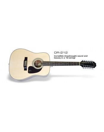 12 Cuerdas Epiphone DR212