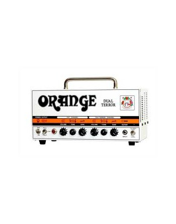 Cabezal de Guitarra Orange Dual...