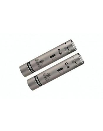 Microfono Condensador  C-2