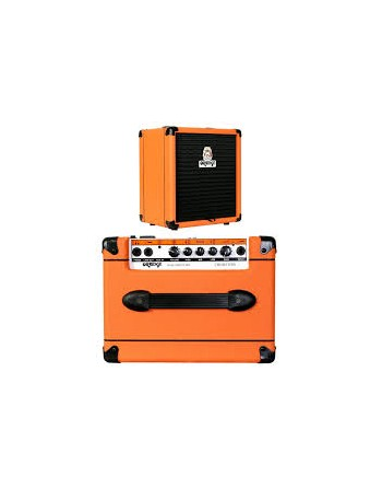 Amplificador Bajo Orange CR25BX