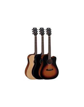 Guitarra electroacústica CORT MRE