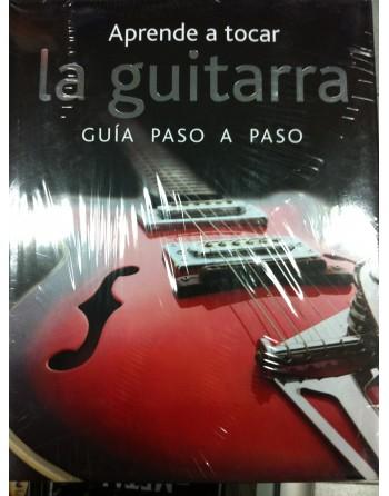 Aprende a tocar guitarra