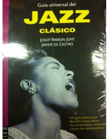 Guía universal del Jazz Clasico