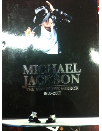 Michael Jackson The Man in the...
