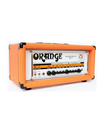 ORANGE™ ROCKVERB MKII 100W
