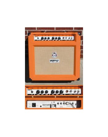 Amplificador ORANGE™ TH30C 30W...