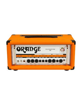 Cabezal  ORANGE™ THUNDERVERB 200W