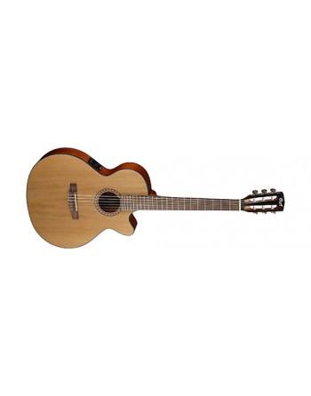 Guitarra electro acustica Cort CEC5