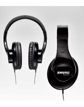 Audifonos Shure SRH240A