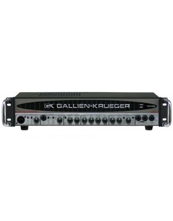 Cabezal Gallien Krueger 1001RB-II