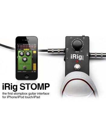 I RIG STOMP