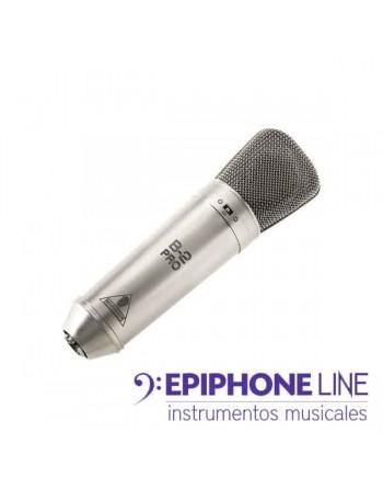 Micrófono Behringer B2 Pro...