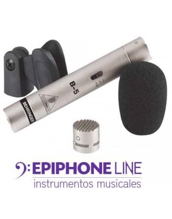 Microfono Behringer B-5